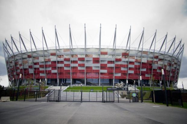 PGE przenosi swój stadion z Gdańska do Warszawy