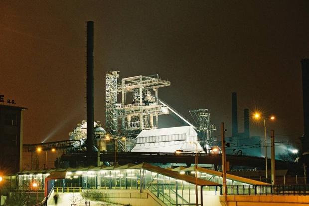 Vitkovice Steel wygasiło produkcję stali
