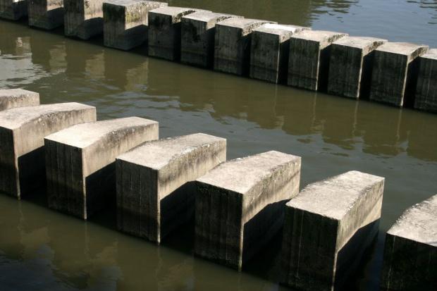Ponad pół miliarda zł na ochronę przeciwpowodziową Żuław