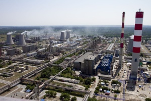 Warta prawie 0,5 mld zł inwestycja nawozowa w Puławach gotowa