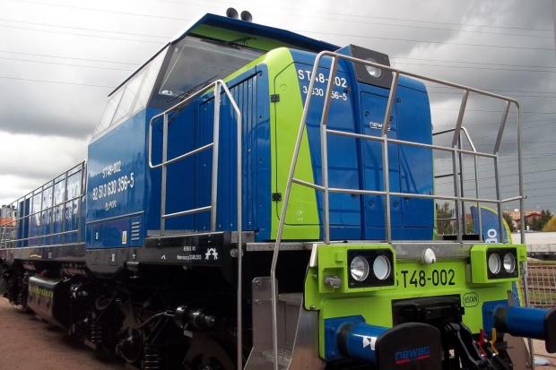 PKP Cargo wjedzie na litewskie tory zmodernizowanymi lokomotywami