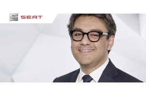 Luca de Meo prezesem marki SEAT