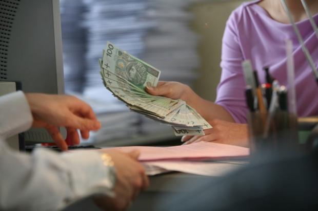 Stołeczny urząd skarbowy obsłuży prawie 4 tys. największych firm