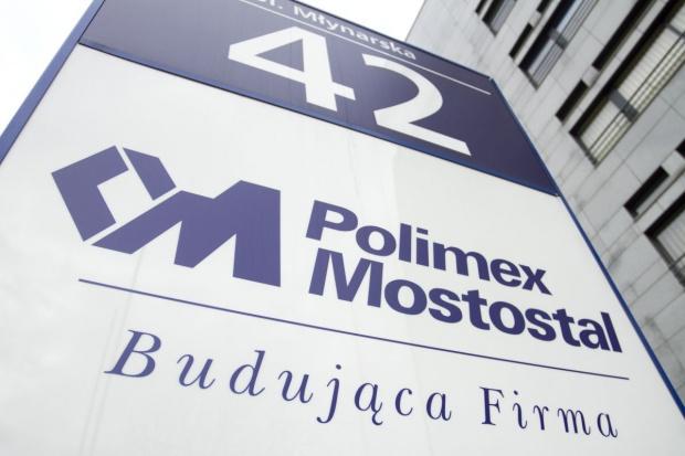 Polimex-Mostostal sfinalizował sprzedaż kolejnych aktywów