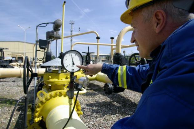 Zakończył się wielki program gazowych inwestycji infrastrukturalnych