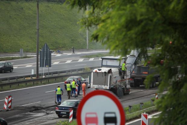 Poznań nie będzie już inwestować w rozbudowę dróg