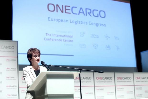PKP Cargo - tester rozwoju polskiej infrastruktury