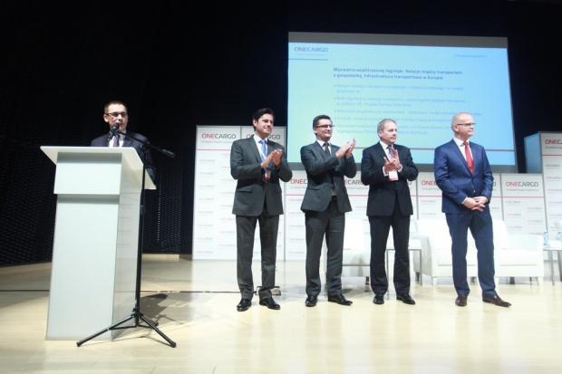 Śląsk liczy na rozwój infrastruktury i chce stawiać na logistykę