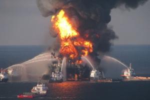 BP zapłaci jeszcze wyższą karę za  Deepwater Horizon