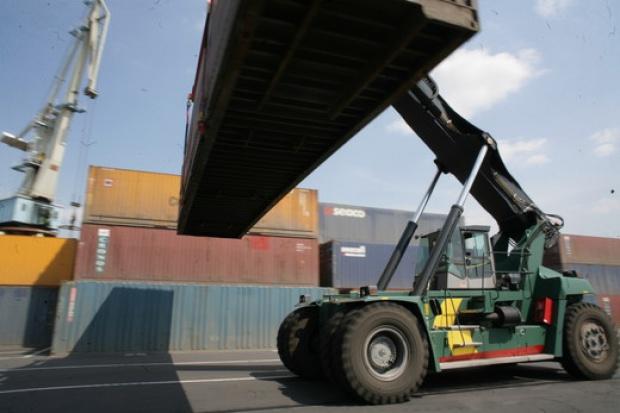 Wzmocnić logistykę na Wschodzie oraz wpisać się w Nowy Jedwabny Szlak