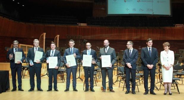 Znamy laureatów wyróżnienia Motory Polskiej Logistyki 2015