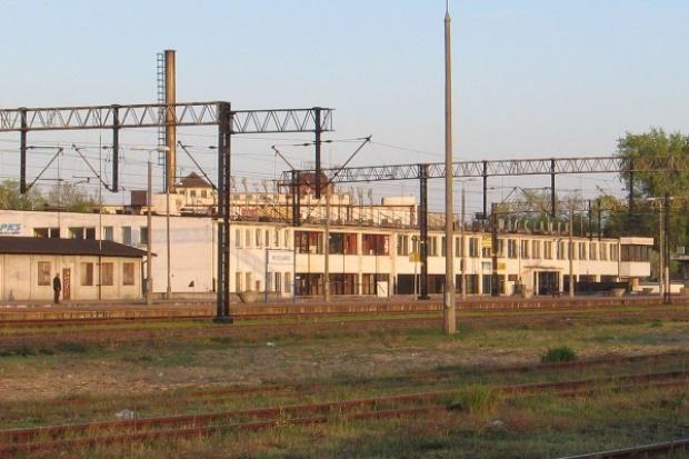 PKP chcą wydać 100 mln zł na nowy dworzec we Włocławku