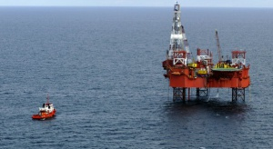 Lotos ma pierwszą ropę ze złoża B8