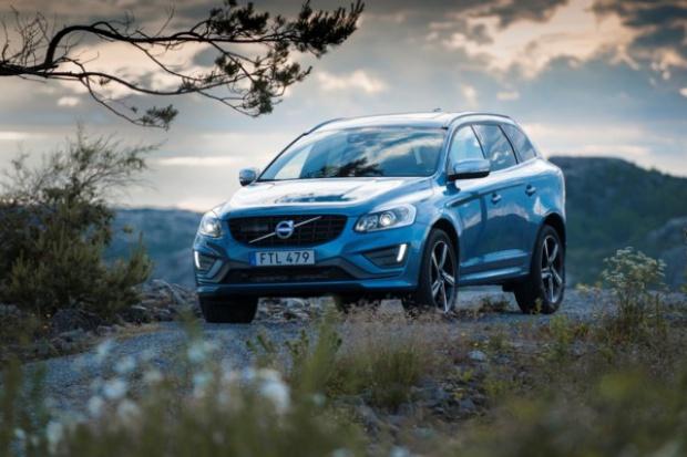 Coraz więcej nowych Volvo w Europie i USA