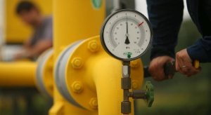 Oficjalnie uruchomiono gazociąg Gustorzyn-Odolanów