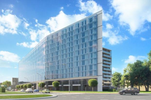 J.W. Construction ruszyło z mieszkaniowo-hotelową inwestycją