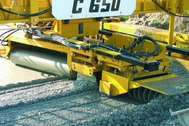 Drogi betonowe tańsze i lepsze dla środowiska niż asfaltowe?