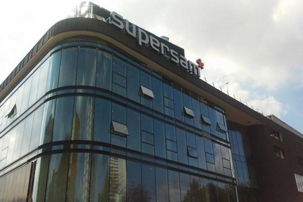 Nowy Supersam kolejną inwestycją w centrum Katowic