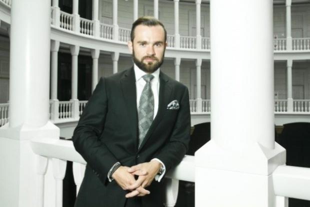 Sebastian Kulczyk szefem rady nadzorczej Ciechu