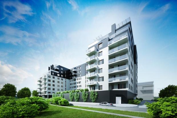 Nowe mieszkania w Katowicach. Eiffage buduje dla HM Invest