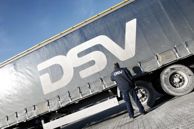 DSV przejmuje amerykańską spółkę