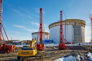 Novatek coraz silniej podgryza Gazprom