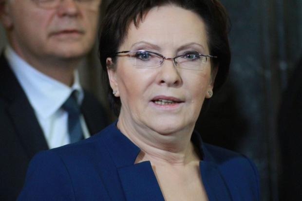 Kopacz: rezygnacja prezesa Silesii nie utrudni restrukturyzacji kopalń