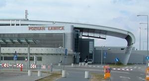 Wznowiono ruch samolotów w porcie lotniczym Poznań-Ławica