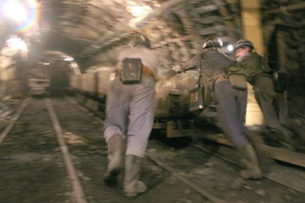 Ten rząd zdecydowanie za słaby, by zmierzyć się z problemami górnictwa