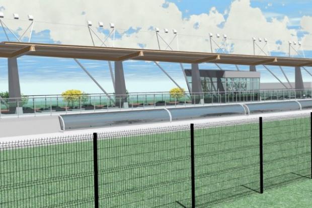 Lublin zyska nowoczesny stadion lekkoatlatyczny