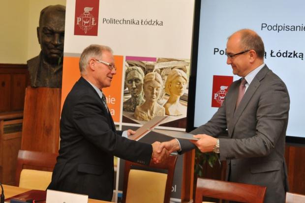 Politechnika Łódzka będzie kształcić w zakresie automatyki budynkowej