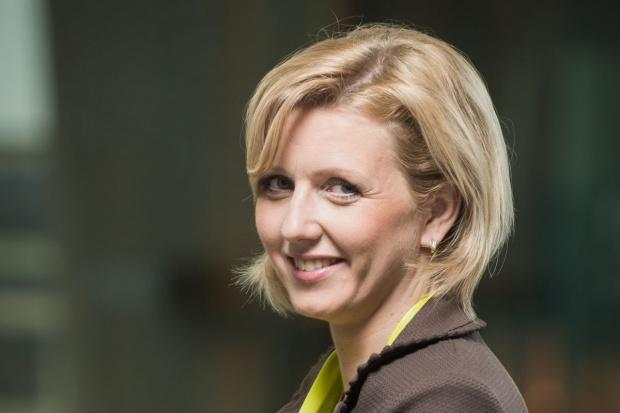 Anna Bedla prezesem Tauron Ciepło