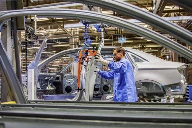 Audi produkuje w Brazylii