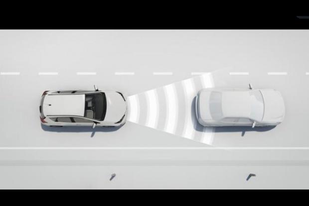 Toyota Safety Sense podnosi poziom bezpieczeństwa czynnego