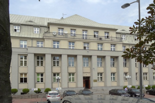 Centrala KW opuści ul. Powstańców w Katowicach