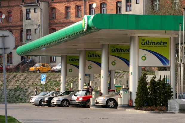 Ruszyły trzy nowe stacje BP