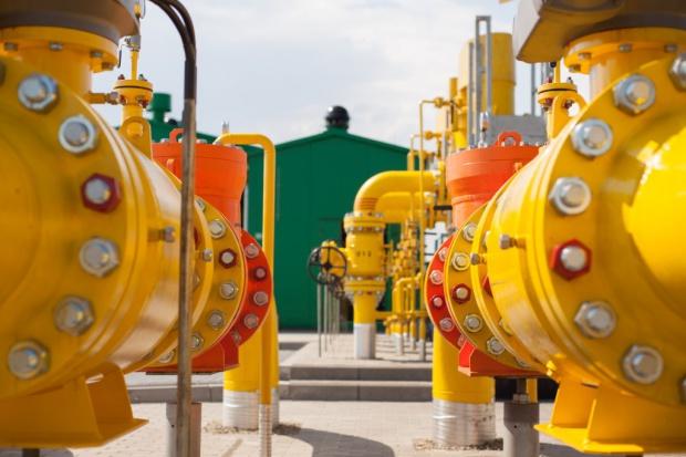 Rynek gazu z punktu widzenia Gaz-Systemu