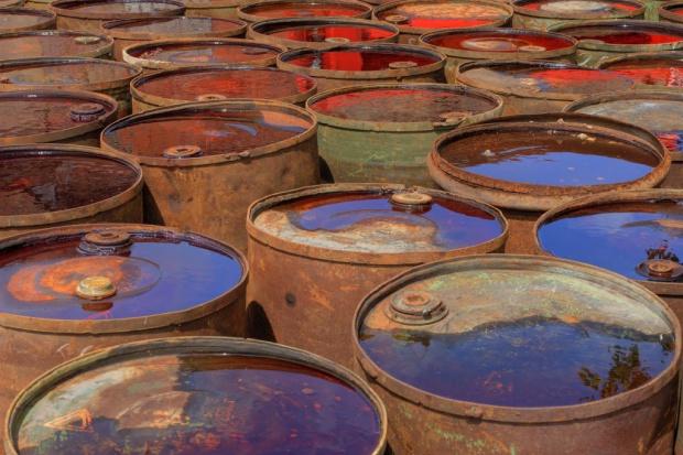 Resort finansów ostrzega rolników przed zakupami paliw od oszusta