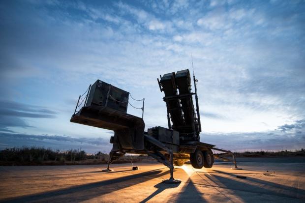 Polska otrzyma zmodernizowany radar z systemem Patriot