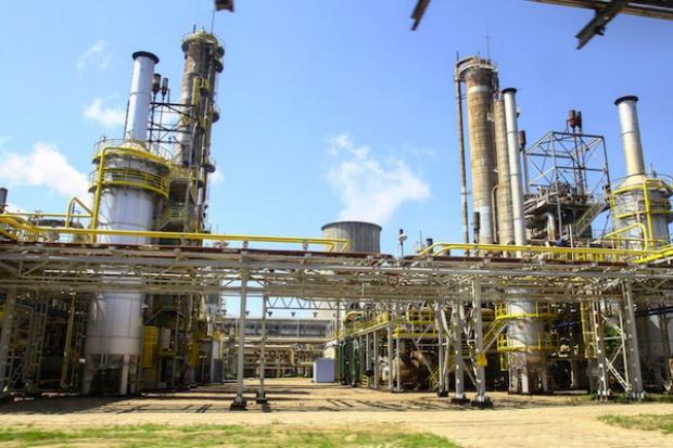 Inwestycyjny boom w branży chemicznej