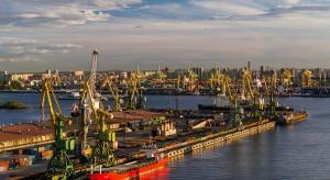 Morskie terminale bałtyckie w Rosji planują rozwój