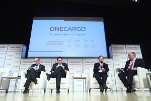 Kongres ONECARGO. Retransmisja sesji: Wyzwania współczesnej logistyki