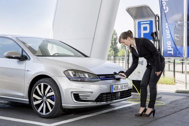 Prezes Volkswagena o najbliższej przyszłości