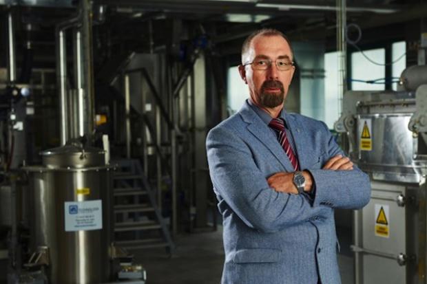 INS w Puławach: jesteśmy ogniwem łączącym naukę z przemysłem