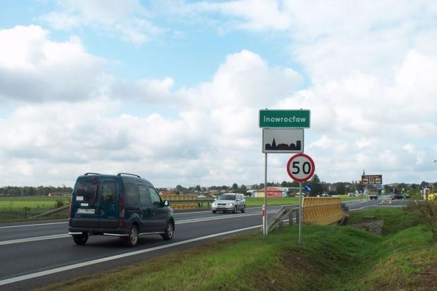 GDDKiA ogłosiła przetarg na łącznik obwodnicy Inowrocławia