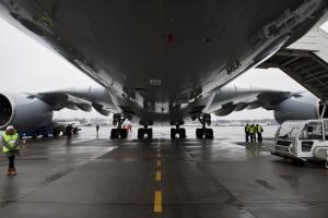 Airbus wprowadza samolot z ultra długim zasięgiem