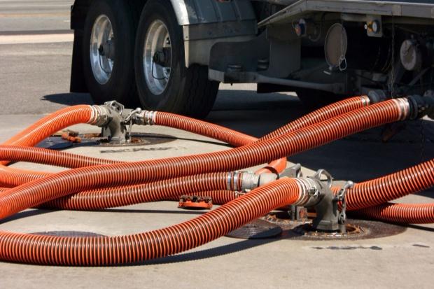 ABW zatrzymała oszustów paliwowych