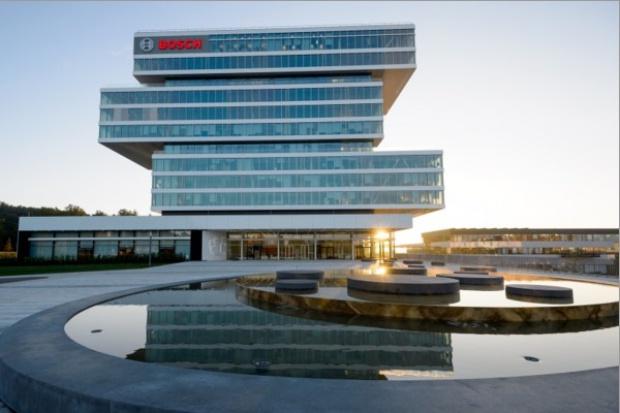 Bosch uruchomił nowe centrum badawcze