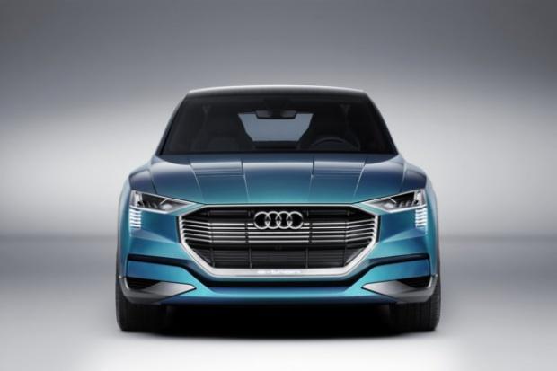 Audi przystępuje do inicjatywy CharIN