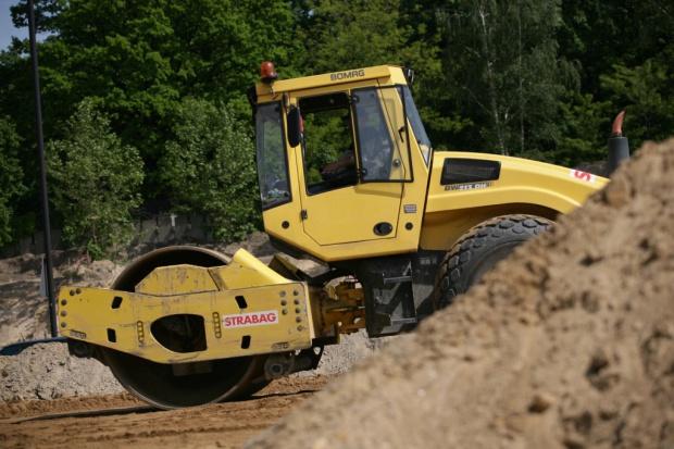 Dolnośląskie - 600 mln zł z RPO na budowę dróg w regionie